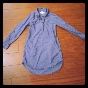 Other - Denim dress
